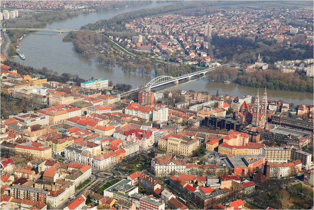 Image result for Szeged city